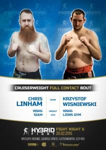 Linham vs Win-1