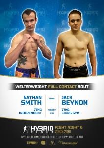 Smith vs Beynon-4